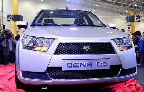 مشخصات دنا مشخصات خودرو دنا قیمت دنا قیمت خودرو دنا