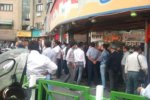 این روزها در چهارراه استانبول چه میگذرد ؟