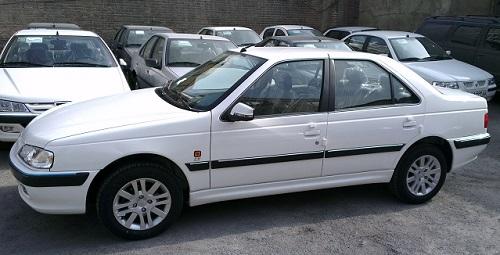 قیمت پژو پارس سال مدل 94 - 29