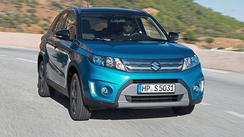 ویتارا جدید ایران خودرو