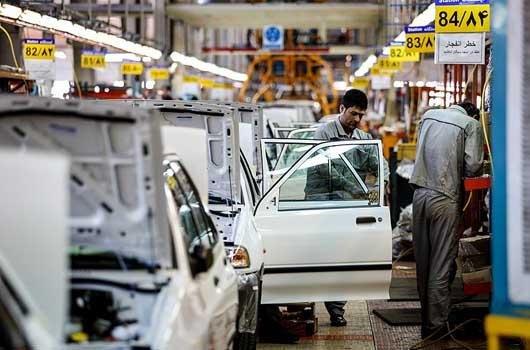 تحلیل اقتصادی صنعت خودرو سازی
