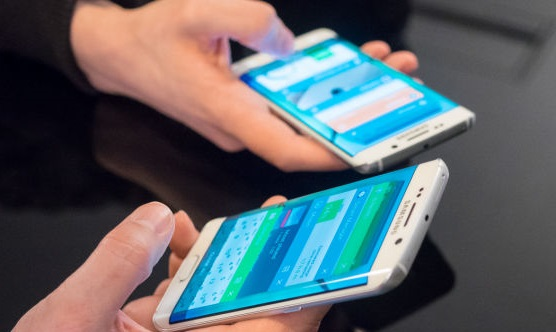 گلکسی اس ۶ سامسونگ | Samsung Galaxy S6