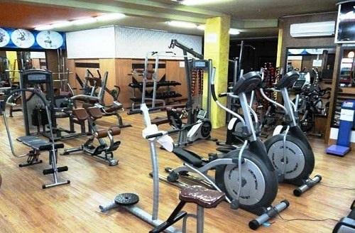 قیمت اجاره بوفه باشگاه ورزشی فعال - 32