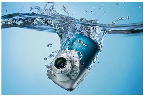 قیمت دوربین ضد آب کانن