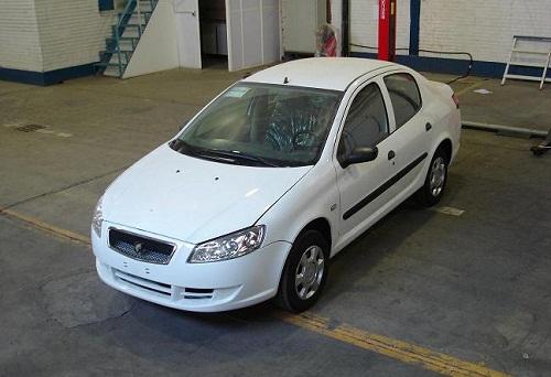 اولین خودروی برند ملی با گارانتی 3 سالهرانا اولین خودروی برند ملی با گارانتی 3 ساله
