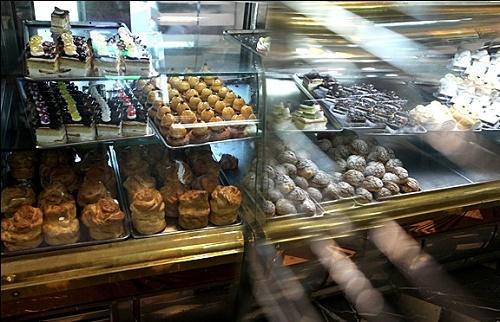 نرخ تلخ شیرینی