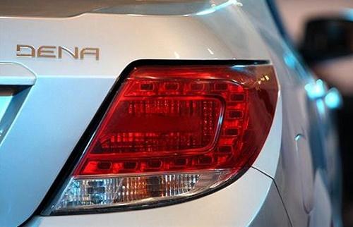 شرایط فروش فوری اقساطی محصولات ایران خودرو با مدل 95