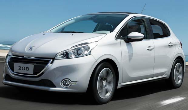 اعلام قیمت 3 خودروی جدید پژو در ایران