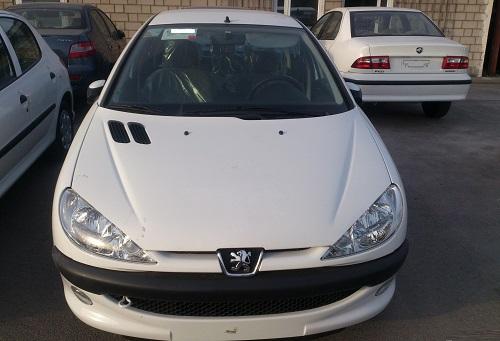 فروش اقساطی محصولات ایران خودرو ویژه نوروز 95 + شرایط