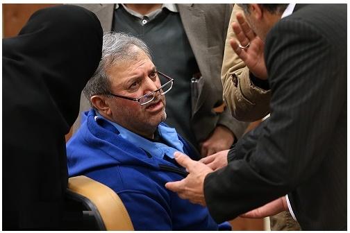 حمید فلاح هروی هم به اعدام محکوم شد