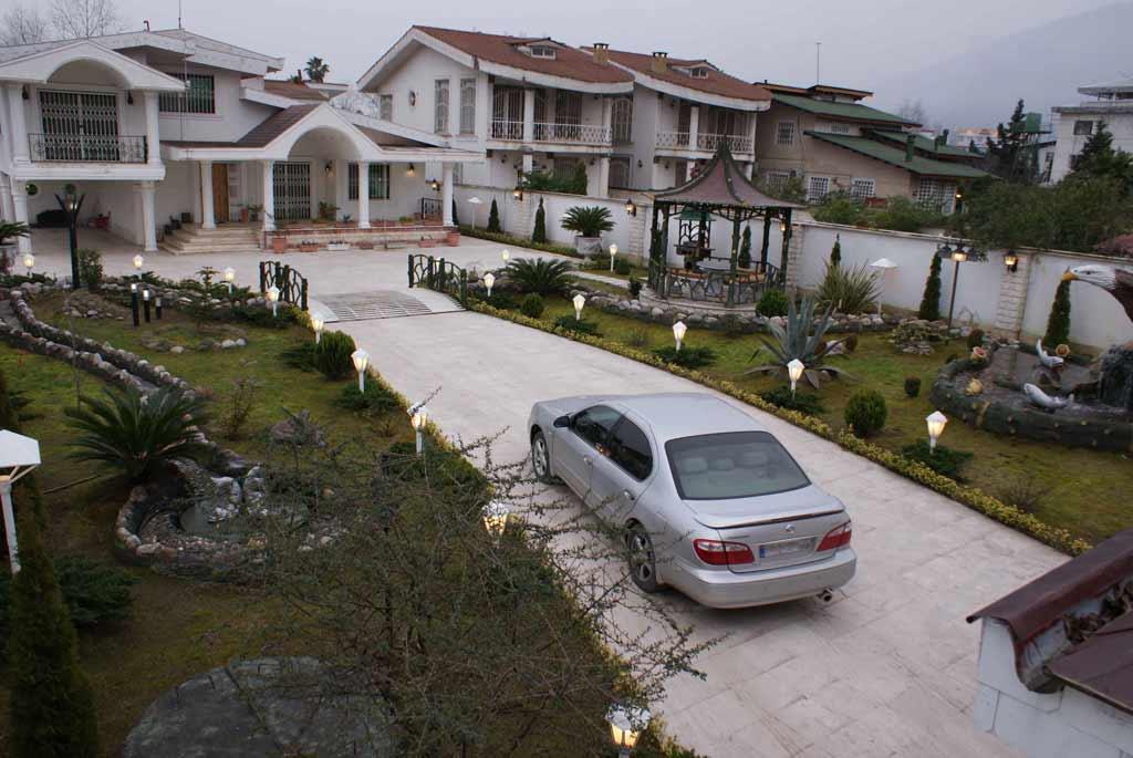 قیمت اجاره ویلا-در مازندران