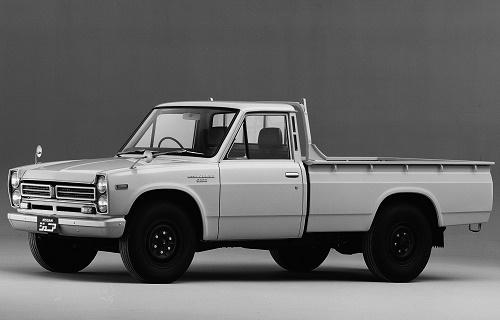 آشنایی با قدیمی ترین خودروی تولید شده در ایران