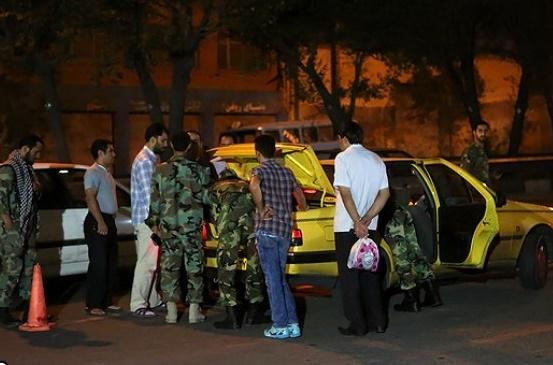 قوانین راهنمایی و رانندگی دیوان عدالت اداری بازرسی خودرو