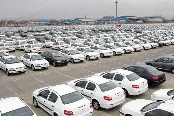 قیمت جدید محصولات ایران خودرو اعلام شد + شرایط فروش