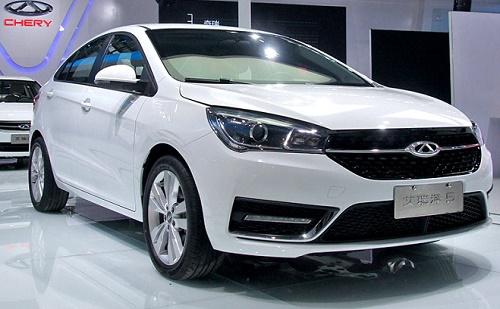 قیمت ماشین آریزو 5