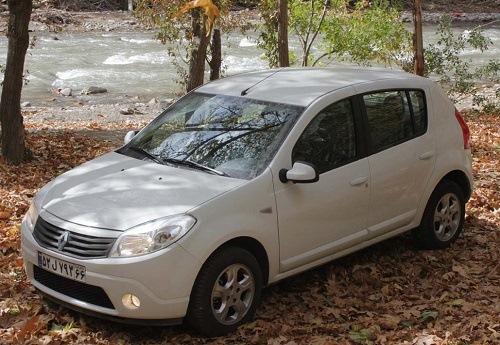 شرایط جدید فروش محصولات پارس خودرو - تیرماه 95