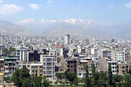 خانه نوساز در منطقه یک تهران چقدر قیمت دارد؟