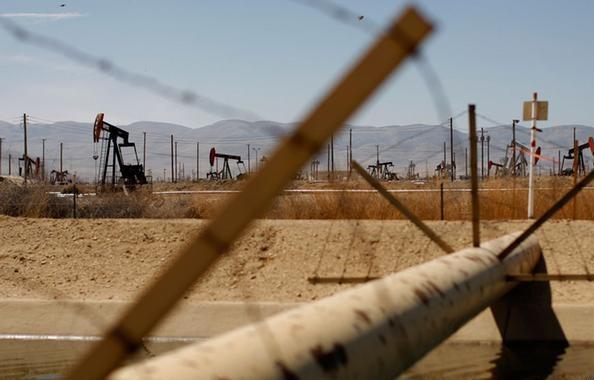 ذخایر نفت آمریکا بزرگتر از روسیه و عربستان