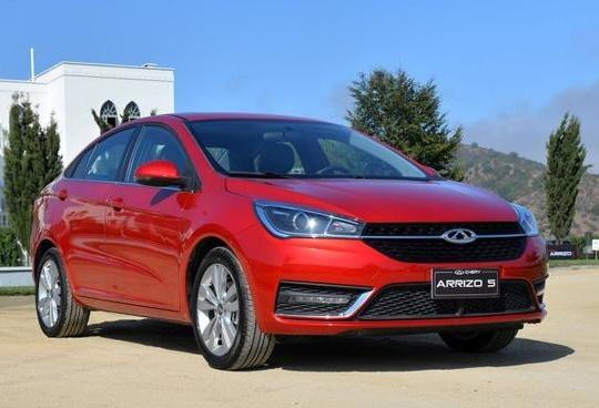خودروی جدید آریزو 5 در نمایشگاه شیراز رونمایی میشود