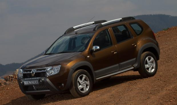 تفاوت رنو داستر pe با ph2 Renault Duster 4x4 Price in India - Review, Specifications