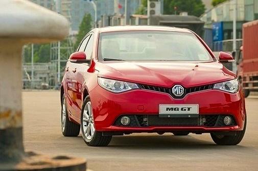 مشخصات و حدود قیمت MG GT برای بازار ایران