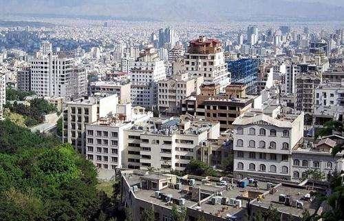 نرخ پیشنهادی آپارتمانهای زیر قیمت در تهران + جدول