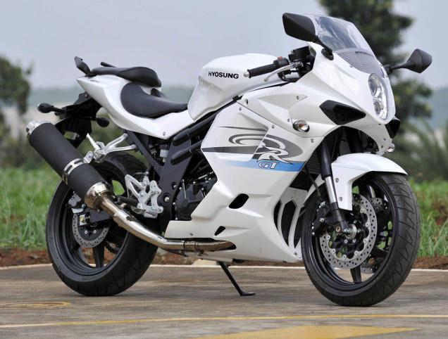 گرانترین و ارزانترین موتورسیکلتها در بازار ایران