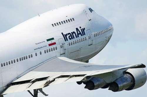 چند هواپیما در آسمان ایران فعال هستند؟