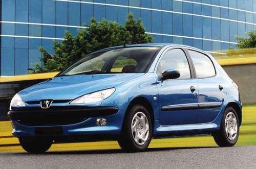 آشنايی با موتورھای خانواده TU در محصولات ايران خودرو