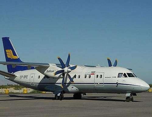گامهای نهایی برای ورود هواپیماهای کوچک به ایران