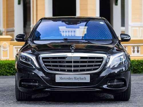 عنوان بزرگترین خودروساز لوکس به مرسدس بنز خواهد رسید