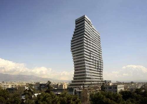 فروش برج جام در خیابان شریعتی به قیمت 610 میلیارد تومان!