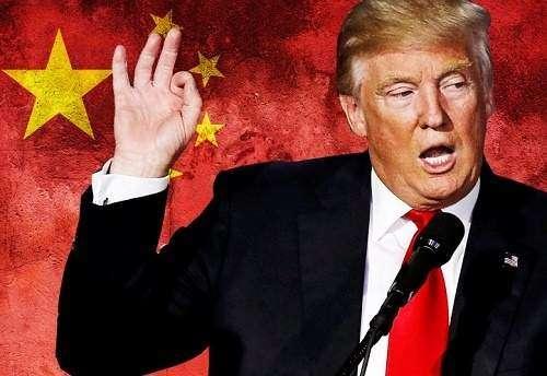 ترامپ نیامده بر صادرات چین تأثیر منفی گذاشت