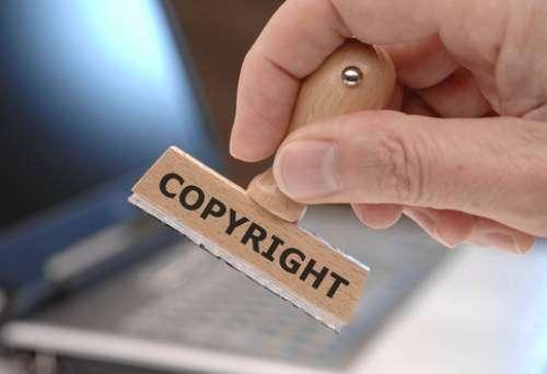 کپیرایت قانونی که رعایت نمیشود