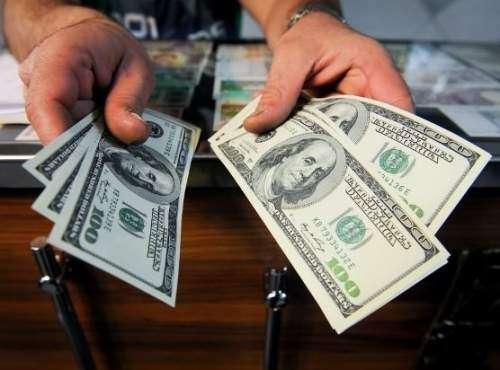 دلار در بازار عقب نشینی کرد + جدول قیمت روز