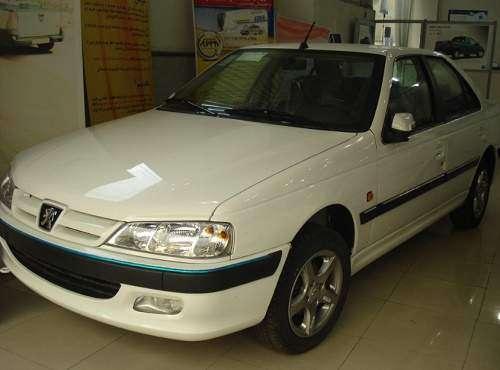جدول شرایط پیش فروش کلیه محصولات ایران خودرو - بهمن 95