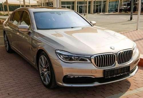 قیمت خودروهای BMW مدل 2017 در گمرک ایران اعلام شد