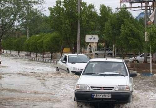 کدام خودروهای داخلی با مشکل نفوذ آب مواجه هستند؟