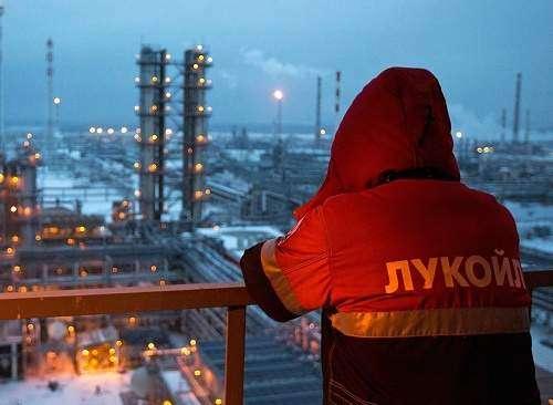روسیه با کنار زدن عربستان بزرگترین تولیدکننده نفت جهان شد