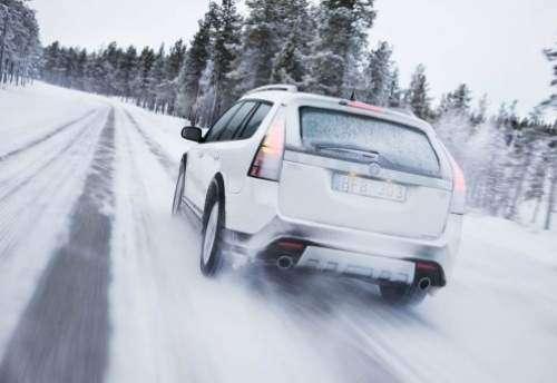 چرا سیستم 4 چرخ محرک در زمستان کافی نیست؟