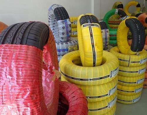قیمت روز پرفروش ترین لاستیکهای خودرو در بازار تهران
