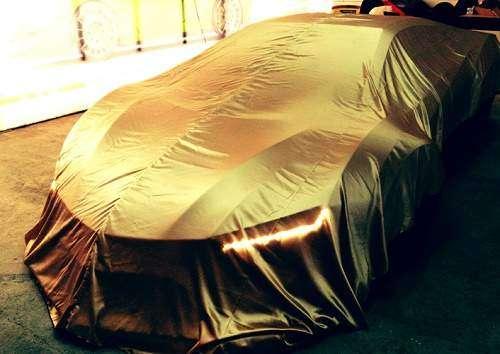 اولین خودروی سوپر اسپرت ایرانی بزودی رونمایی خواهد شد