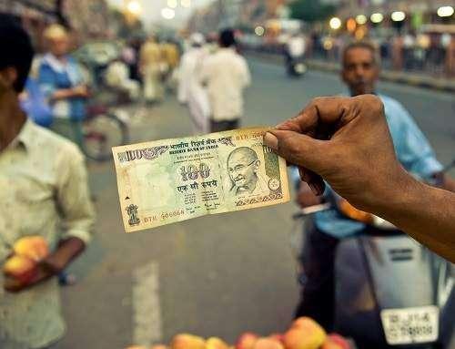 اقتصاد هند 5 سال دیگر از آلمان پیش میافتد!