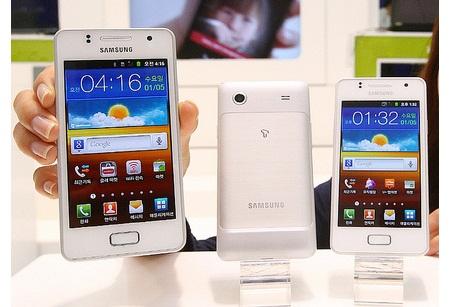 Galaxy style نخستین گوشی تایزنی دنیا
