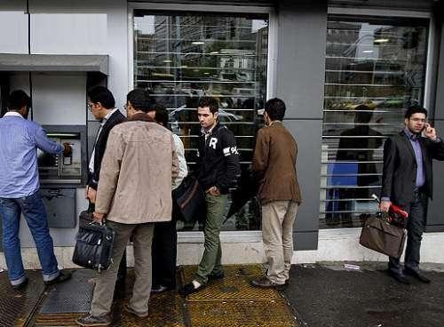 نفسهای آخر شعب بانکی در تهران