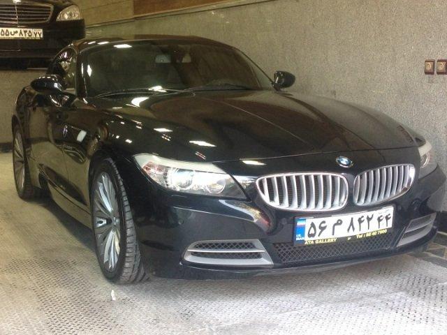 کرایه برخی ماشینهای لوکس در تهران