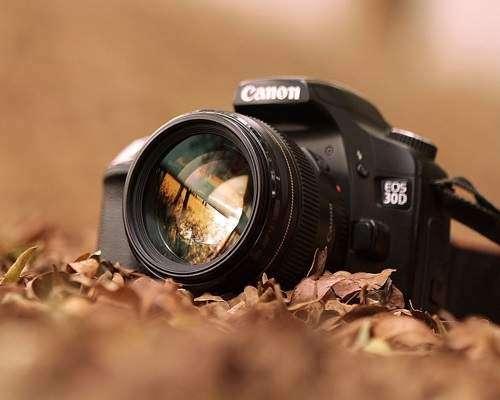 چگونه یک دوربین عکاسی مناسب بخریم؟