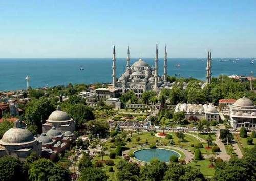 آمار جدید و عجیب از سفر ایرانیان به ترکیه