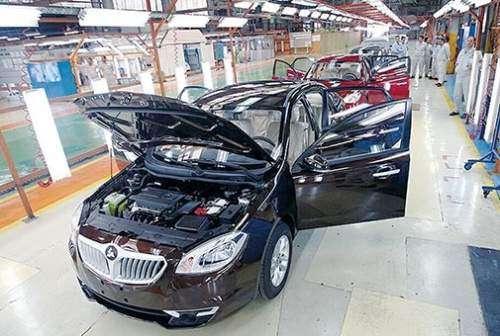 مونتاژ، بلای جان صنعت خودروسازی ایران است