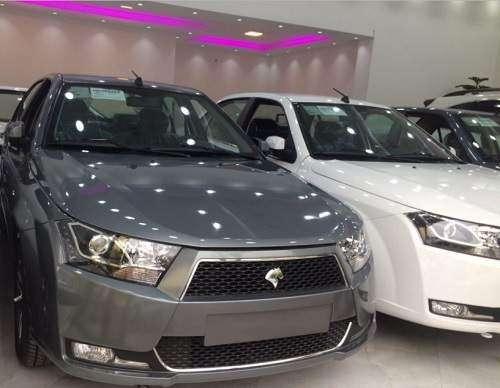 بخشنامه شماره 2 فروش اقساطی محصولات ایران خودرو - آبان 96
